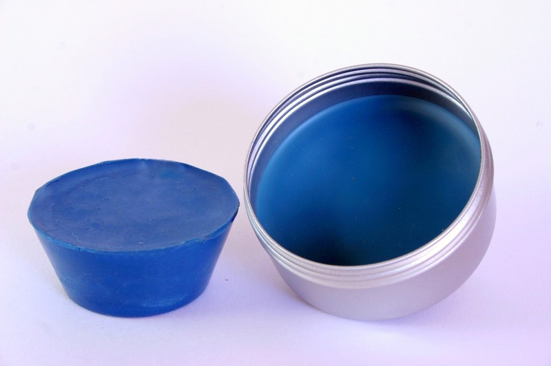 bleu de cobalt turquoise fonc 80 ml peintures l 39 encaustique pour artistes. Black Bedroom Furniture Sets. Home Design Ideas
